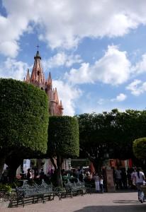 SM Allende July 2013