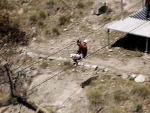 Barrancas del Cobre, Chih. June 2013