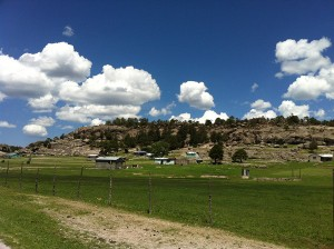 Creel, Chihuahua  June 2013