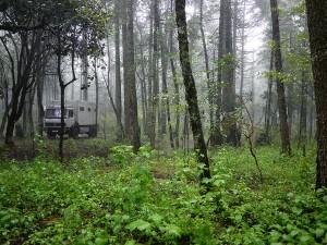 Parque Nacional Chico