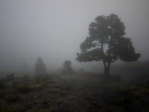 La Malinche volcano  September 2013