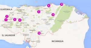MAP 05 HON