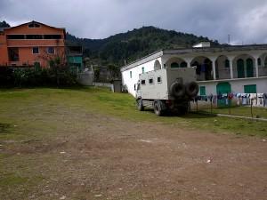 Todos Santos December 2013