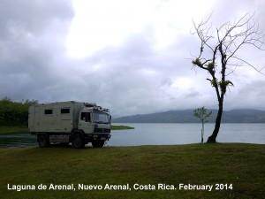 123a Laguna Arenal