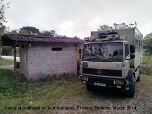 133 Chicken farm camp_El Valle