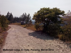 134 Windy mountain top_El Valle