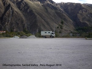 193 Sacred Valley Ollantaytambo