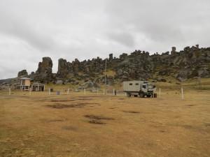 200 Sant Bosque Piedras