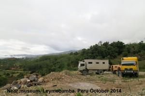 215 Leymebamba near museum PER