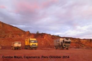 217 Cajamarca  PER