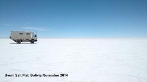 229 Uyuni Saltflat BOLIVIA