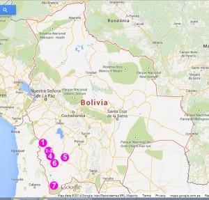 MAP 15 BOL